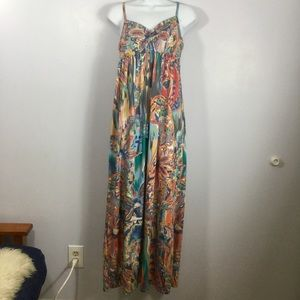 Alyn Paige Maxi Dress